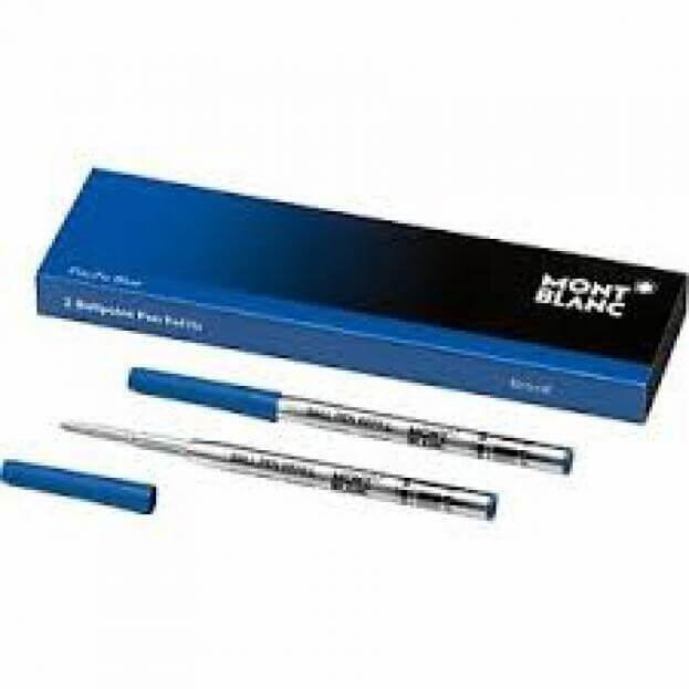 ΑΝΤΑΛΛΑΚΤΙΚΟ BALLPOINT BLUE B-116214