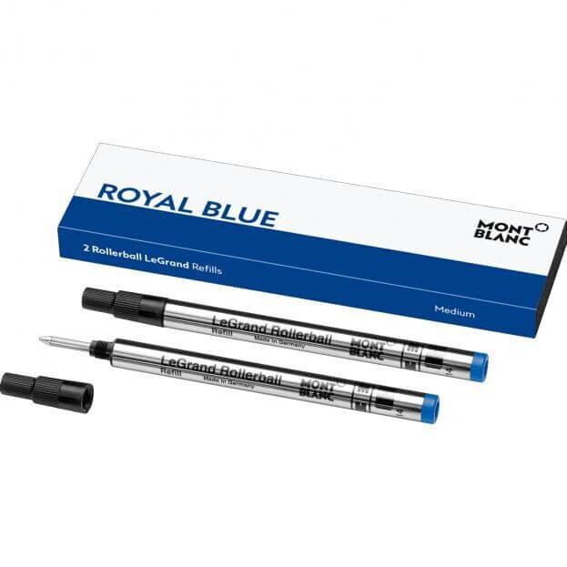 ΑΝΤΑΛΛΑΚΤΙΚΟ ROLLERBALL LEGRAND BLUE (2TMX) M-124503