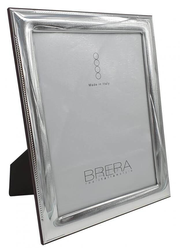 Ασημένια Κορνίζα BRERA ITALY 18Χ24 ΕΔ350