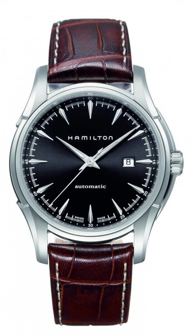 HAMILTON JAZZMASTER VIEWMATIC H32715531