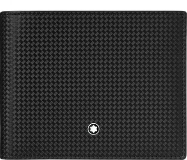 MONTBLANC EXTREME WALLET 8CC 123947