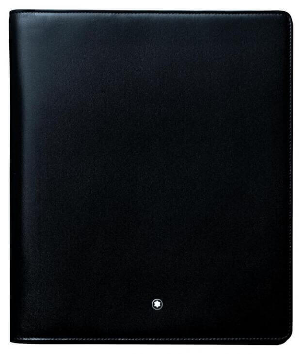 MONTBLANC MEISTERSTUCK LARGE NOTEPAD 05523
