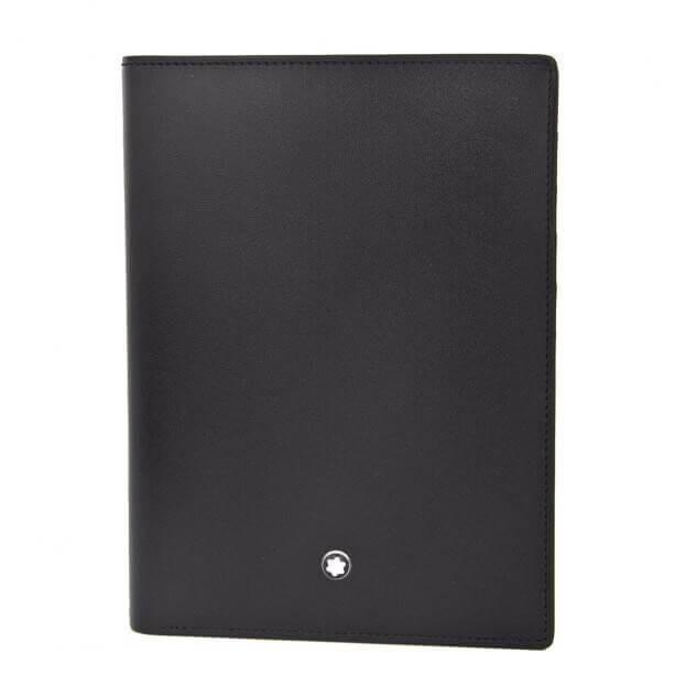 MONTBLANC MEISTERSTUCK WALLET 7CC BLACK