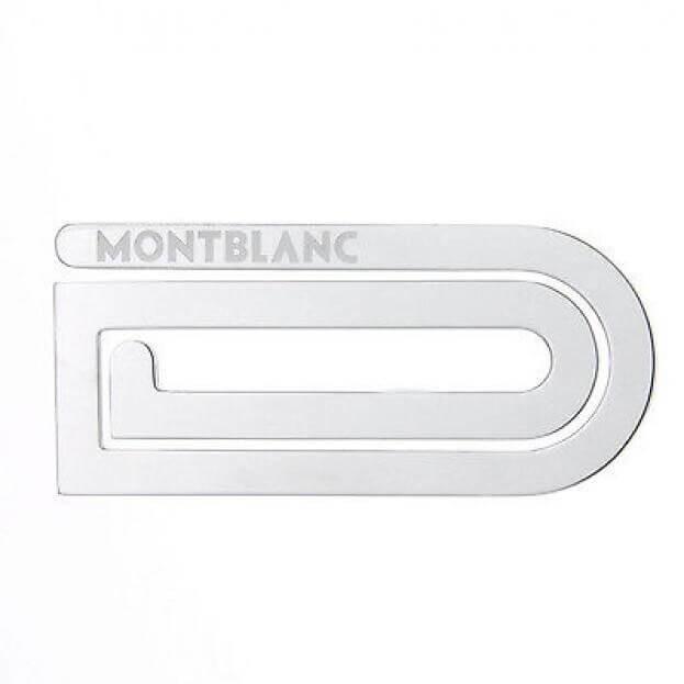 MONTBLANC MONEY CLIP 110676
