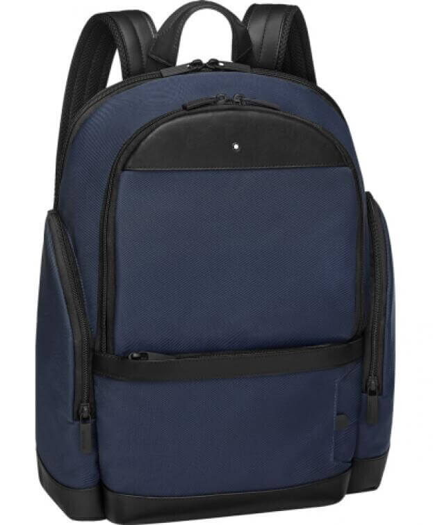 MONTBLANC NIGHTLFLIGHT BACKPACK 124147