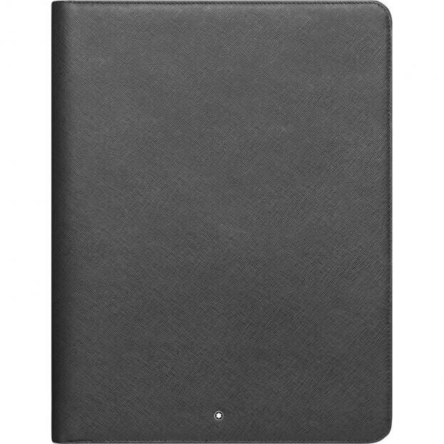 MONTBLANC SARTORIAL LARGE NOTEPAD with zip 116356