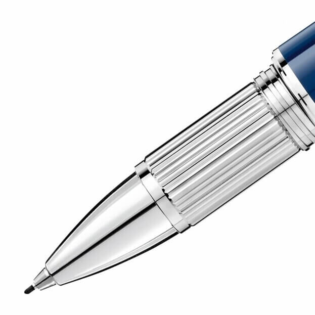 Montblanc StarWalker Blue Planet Precious Resin Fineliner Μπλε