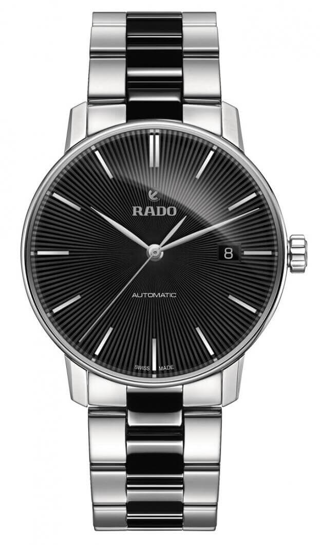 RADO COUPOLE CLASSIC AUTOMATIC WATCH 76338604015