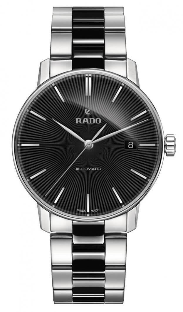 RADO COUPOLE CLASSIC AUTOMATIC WATCH 76338604015