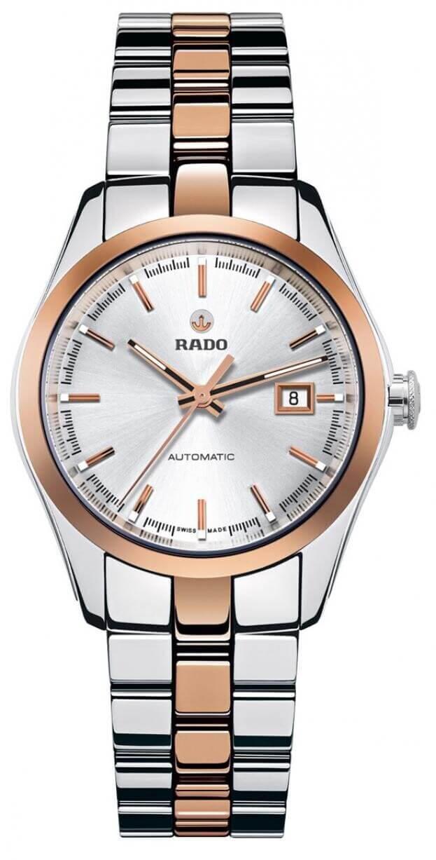 RADO HYPERCHROME AUTOMATIC WATCH 58000873010