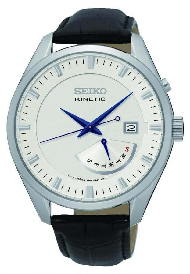 SEIKO GENTS CLASSIC  SRN071P1