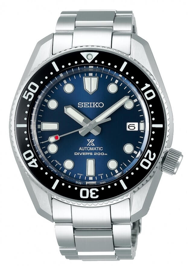 SEIKO Seiko Prospex 1968 Re-Interpretation Automatic 42mm Blue Dial Mens Watch