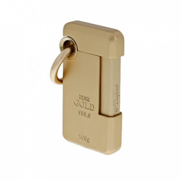 S.T. DUPONT BRIQUET HOOKED LING-O D032014
