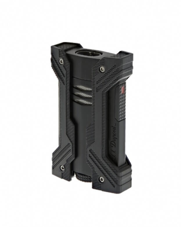 S.T. DUPONT LIGHTER DEFI XXTREME BLACK Αναπτήρας Μαύρο