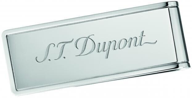 S.T. DUPONT MONEY CLIP 003081