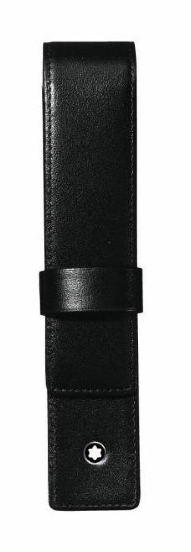 MONTBLANC Pen Holder Black