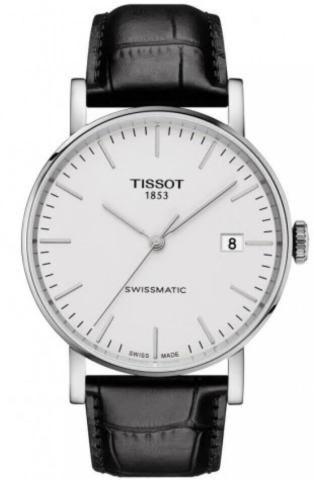 TISSOT EVERYTIME SWISSMATIC 40mm