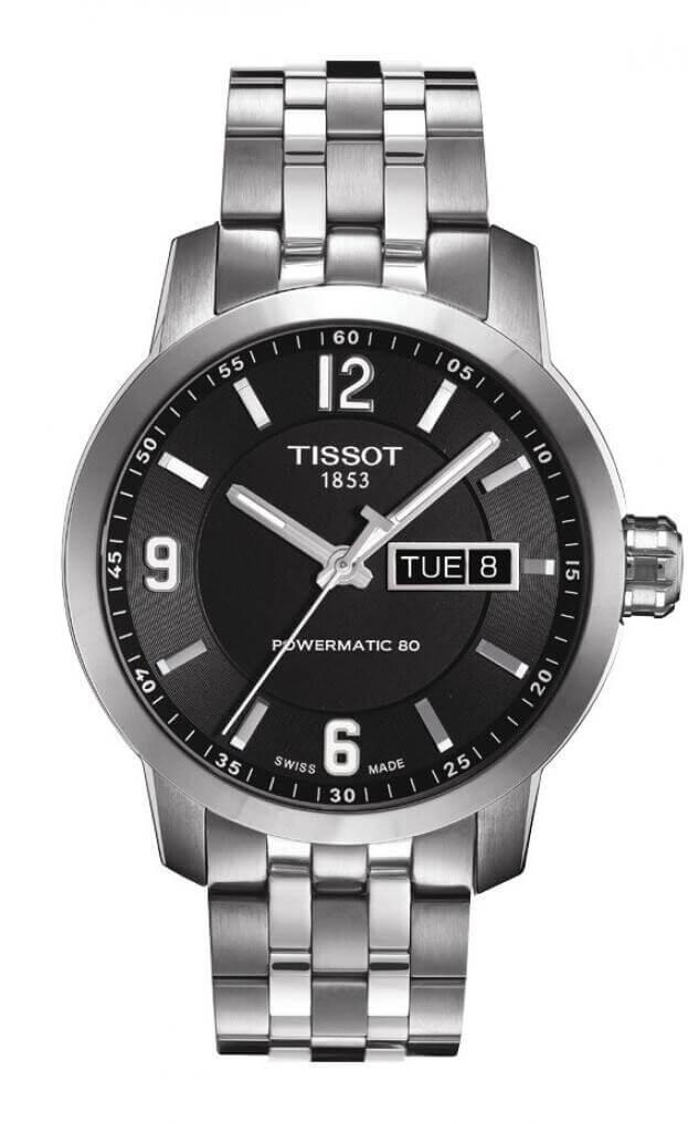TISSOT PRC 200 POWERMATIC 80 39ΜΜ