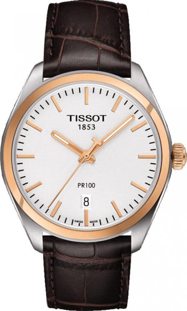 TISSOT T-CLASSIC 39ΜΜ