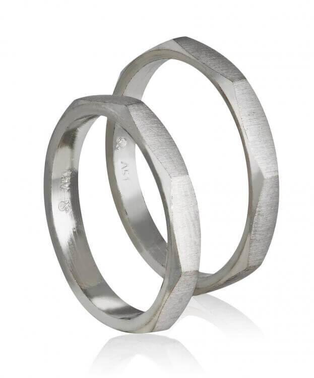 WEDDING RINGS 407GC