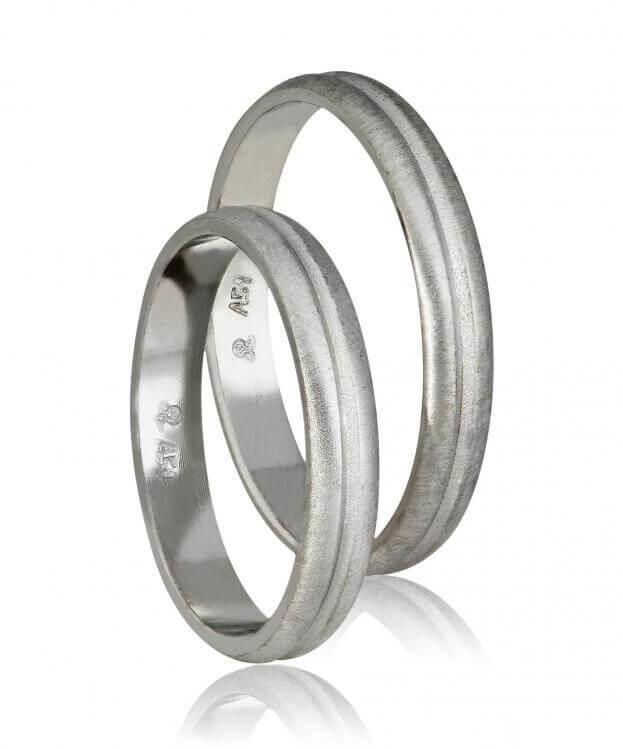 WEDDING RINGS 411GC
