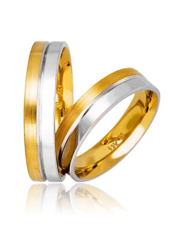 WEDDING RINGS 739GD