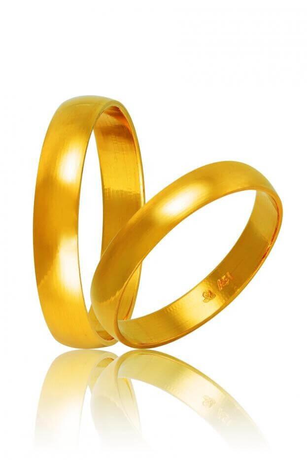 WEDDING RINGS HR2A