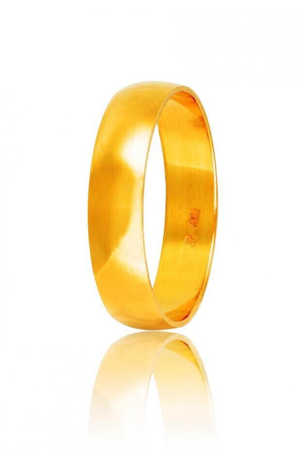 WEDDING RINGS HR3A