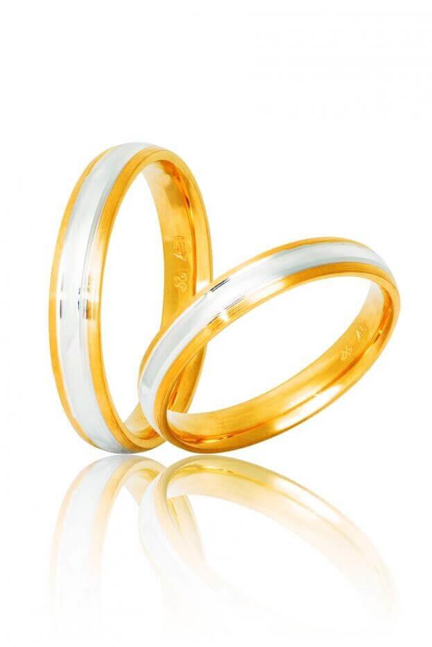 WEDDING RINGS S13