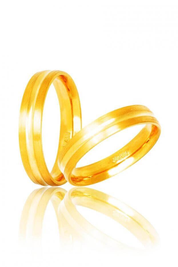 WEDDING RINGS S15