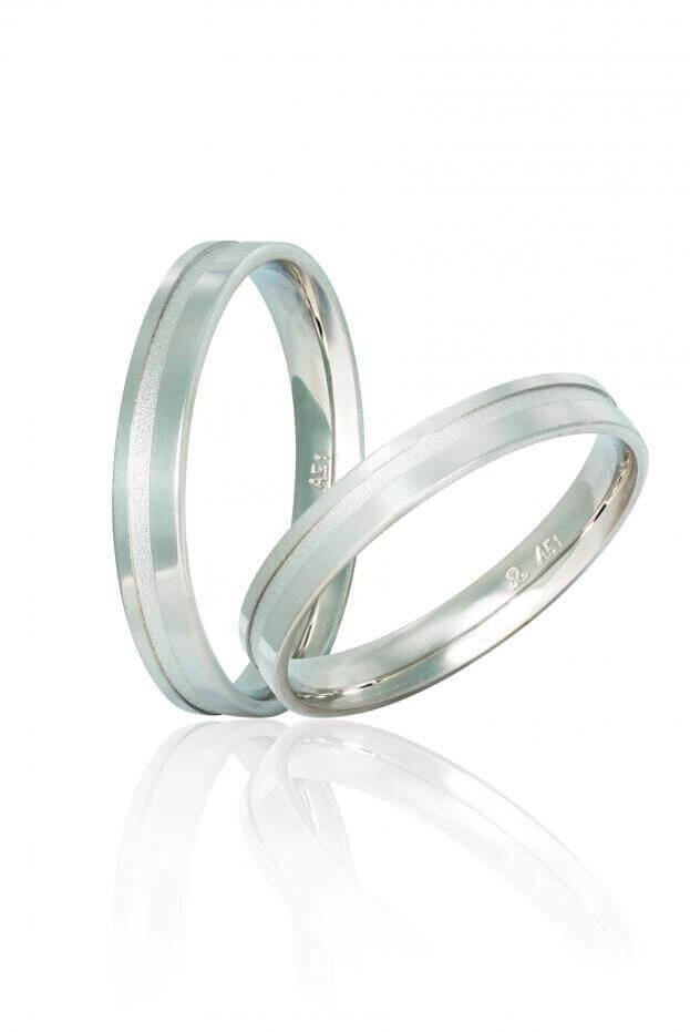 WEDDING RINGS S17