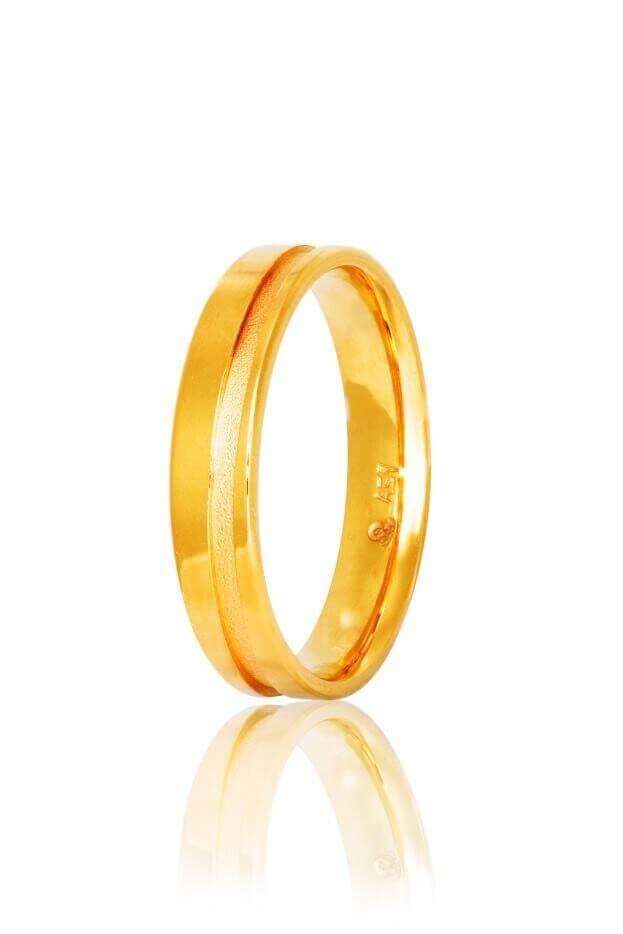 WEDDING RINGS S19