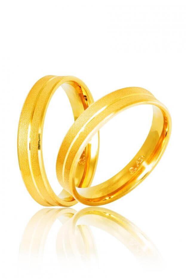 WEDDING RINGS S3