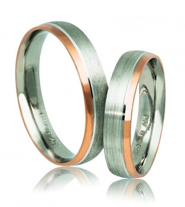 WEDDING RINGS S34 GD