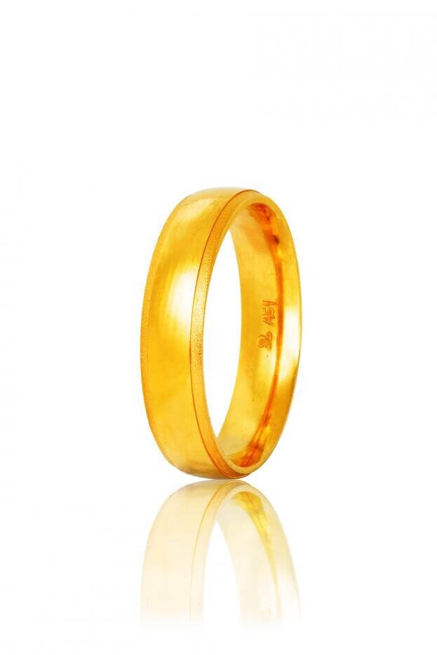 WEDDING RINGS S40