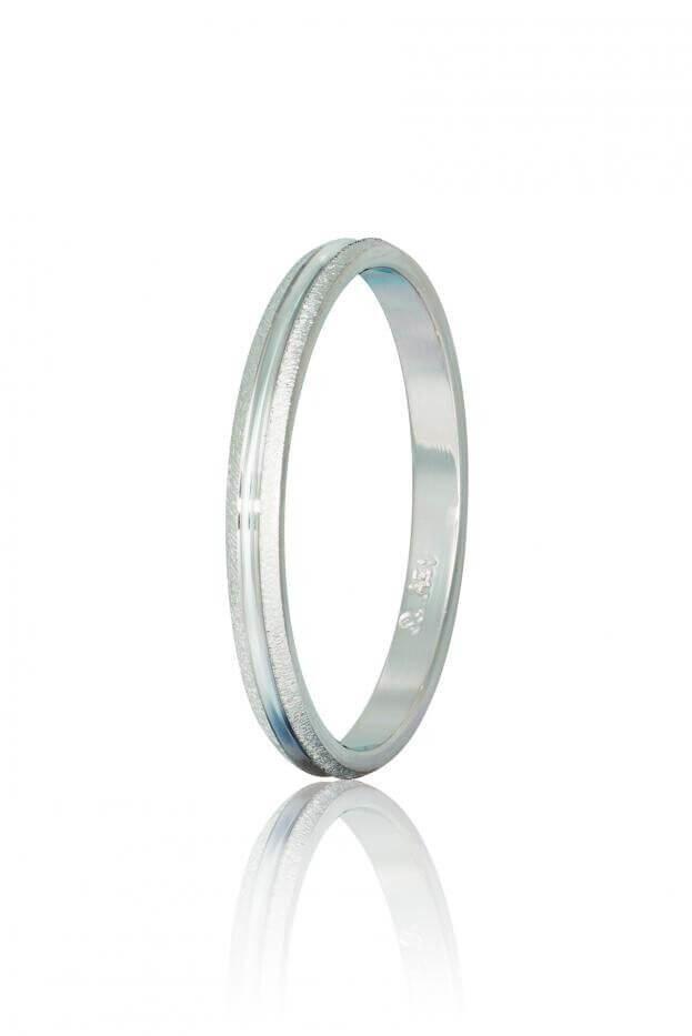 WEDDING RINGS S51
